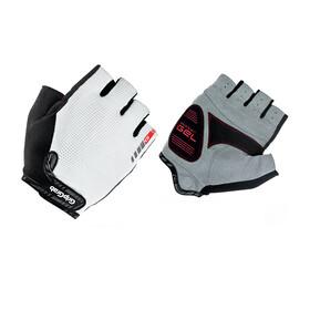 GripGrab EasyRider Handschuhe weiß